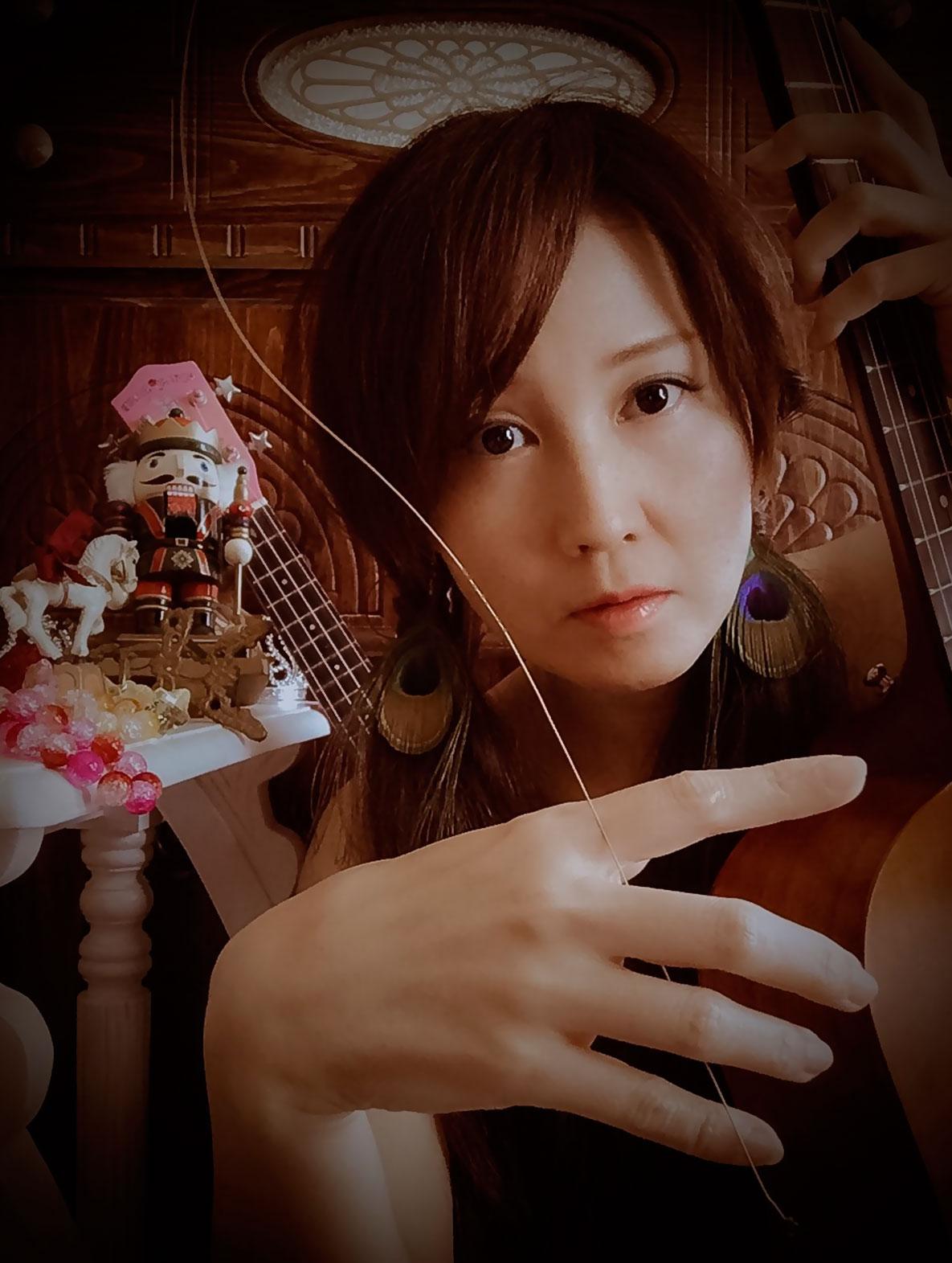 2/11-12 Mica.L(ミカ) ランタンライブ